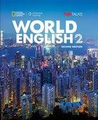 World English 2: Student Book/online Workbook Package