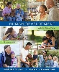 Human Development: A Life-span View