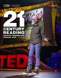 21st Century Reading 1: Creative Thinking And Reading With Ted Talks