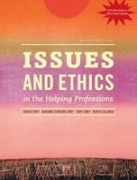 Issues And Ethics In The Helping Professions With 2014 Aca Codes (with Coursemate, 1 Term (6 Months…