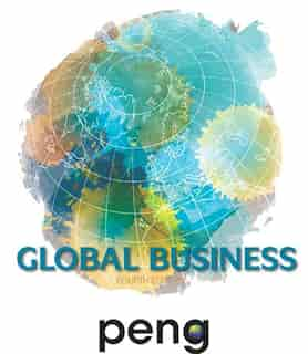 Global Business by Mike W. Peng