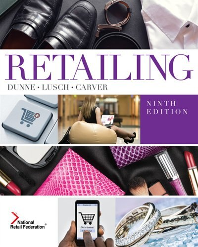 Retailing by Patrick M. Dunne