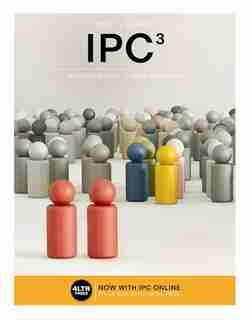 Ipc (with Ipc Online, 1 Term (6 Months) Printed Access Card) by Richard West
