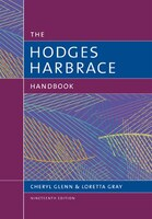 The Hodges Harbrace Handbook