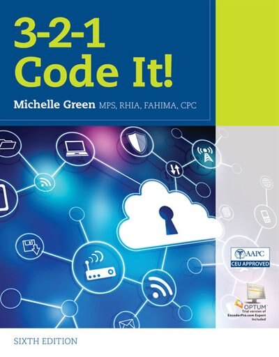 3-2-1 Code It! by Michelle Green