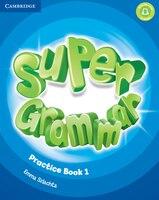 Super Minds Super Grammar Book, Level 1, British English Edition