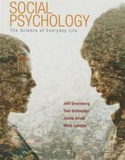 Loose-leaf Version For Social Psychology & Launchpad For Greenberg's Social Psychology (six Month…