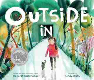 Outside In by Deborah Underwood
