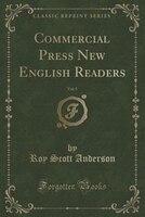 Commercial Press New English Readers, Vol. 5 (Classic Reprint)