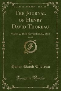 an introduction to the literature by henry david thoreau Henry david thoreau ziff, larzar introduction walden ny: holt some aspects of nautical imagery in thoreau american literature, 34 (jan 1963).