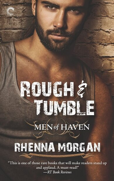 Rough & Tumble by Rhenna Morgan