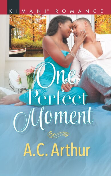 One Perfect Moment by A.C. Arthur
