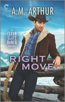 Right Move: A Gay Cowboy Romance