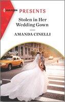Stolen In Her Wedding Gown: An Uplifting International Romance