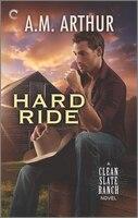 Hard Ride: A Gay Cowboy Romance