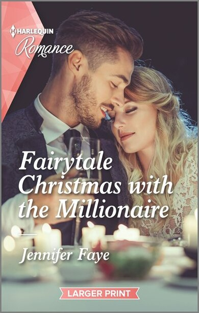 Fairytale Christmas With The Millionaire by Jennifer Faye