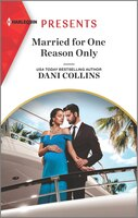Married For One Reason Only: An Uplifting International Romance