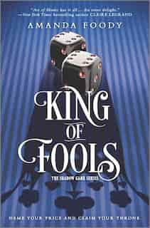 King Of Fools by Amanda Foody