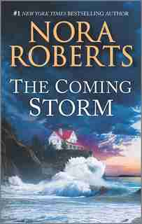 The Coming Storm by Nora Roberts