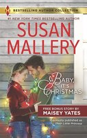 Baby, It's Christmas & Hold Me, Cowboy: The Perfect Beach Read of the Summer
