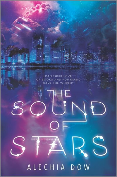 The Sound Of Stars by Alechia Dow