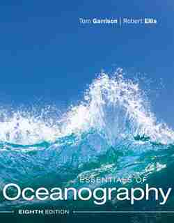 Essentials Of Oceanography by Tom S. Garrison