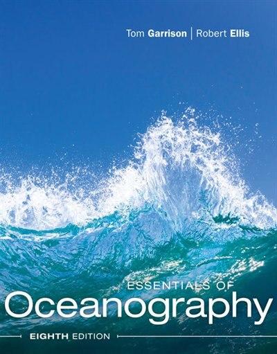 Essentials Of Oceanography de Tom S. Garrison