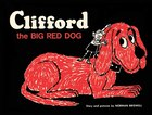 Clifford the Big Red Dog: Vintage Edition