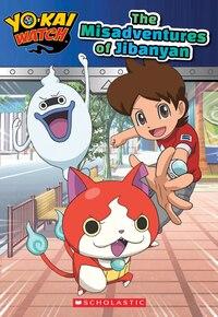 YO-Kai Watch: Chapter Book #1