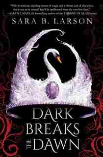 Dark Breaks the Dawn by Sara B Larson