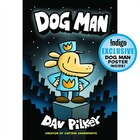 Dog Man (Indigo Exclusive Edition)