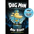 Dog Man (Indigo Exclusive Edition)