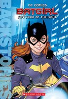Backstories: Batgirl