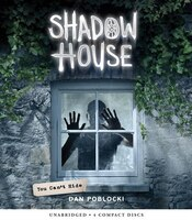 Shadow House #2: You Can't Hide (Audio)