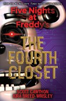 Five Nights at Freddy's: Novel #3
