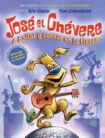 José el Chévere #2: A bailar y contar en la fiesta