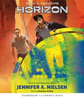 Horizon, Book 2: Deadzone