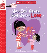 StoryPlay: You Can Never Run Out of Love