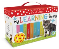 Scholastic Early Learners: My Learning Library