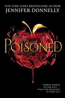 Poisoned by Jennifer Donnelly