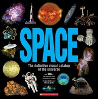 Space: The Definitive Visual Catalog: Null