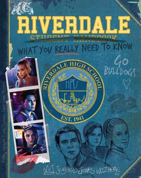 Riverdale Student Handbook by Jenne Simon