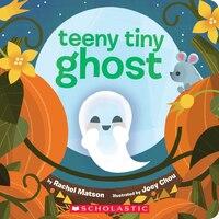 Teeny Tiny Ghost