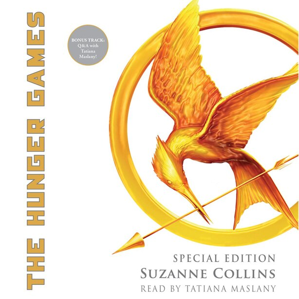 The Hunger Games: 10th Anniversary Edition (Audio) by Suzanne Collins