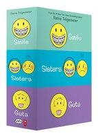 Smile/Sisters/Guts Box Set