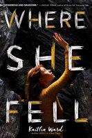 Where She Fell (point Paperbacks)