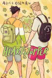 Heartstopper: Volume 3 de Alice Oseman