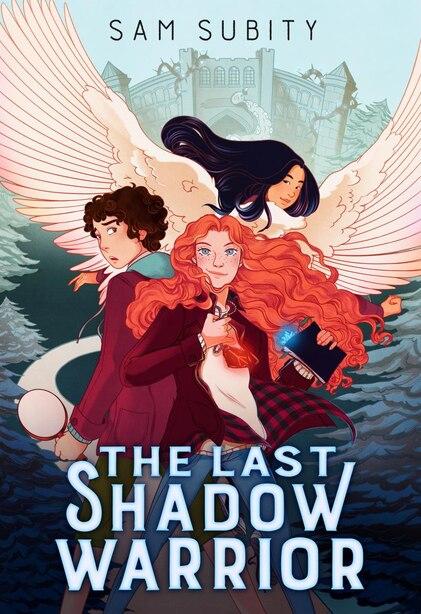 The Last Shadow Warrior by Sam Subity