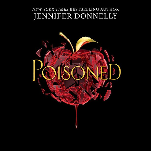 Poisoned (unabridged Edition) by Jennifer Donnelly