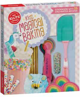 Klutz: Kids Magical Baking by Editors of Klutz
